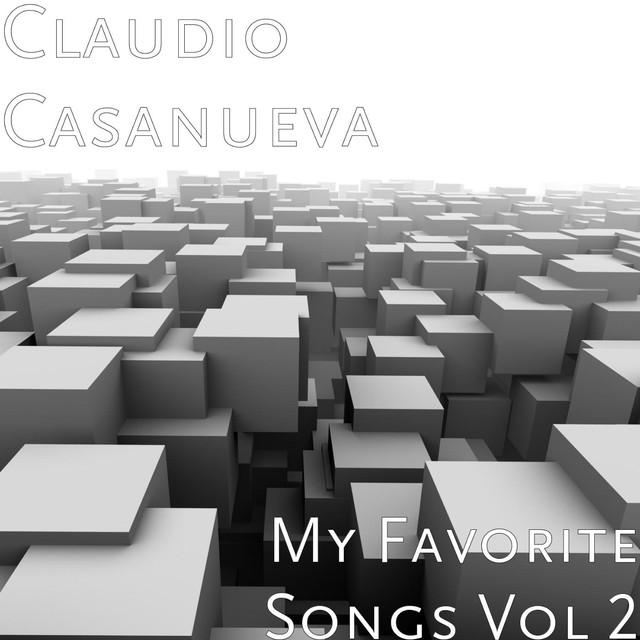 Alien Landscapes - Claudio Casanueva