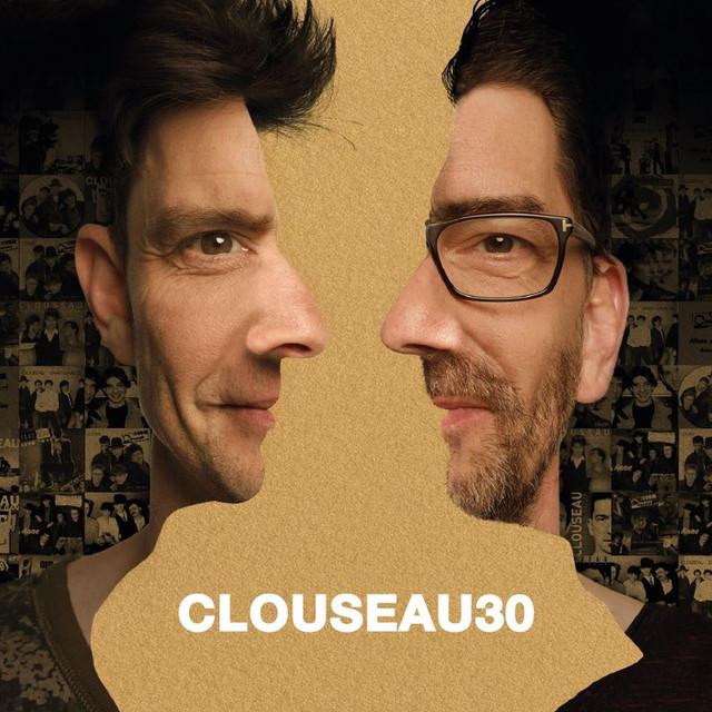Daar Gaat Ze - Clouseau