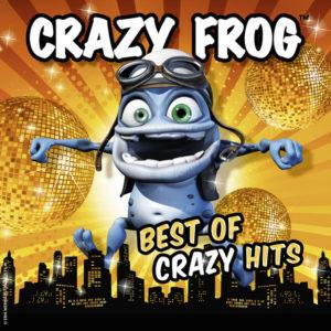 Daddy DJ - Crazy Frog