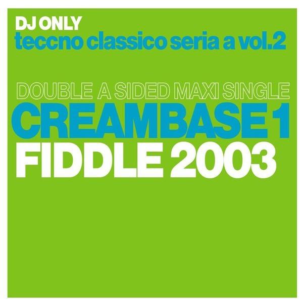 Fiddle 2003 - Creambase 1