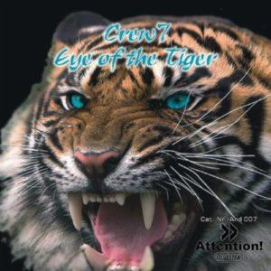 Eye Of The Tiger (Dancehall Radio Mix) - Crew 7