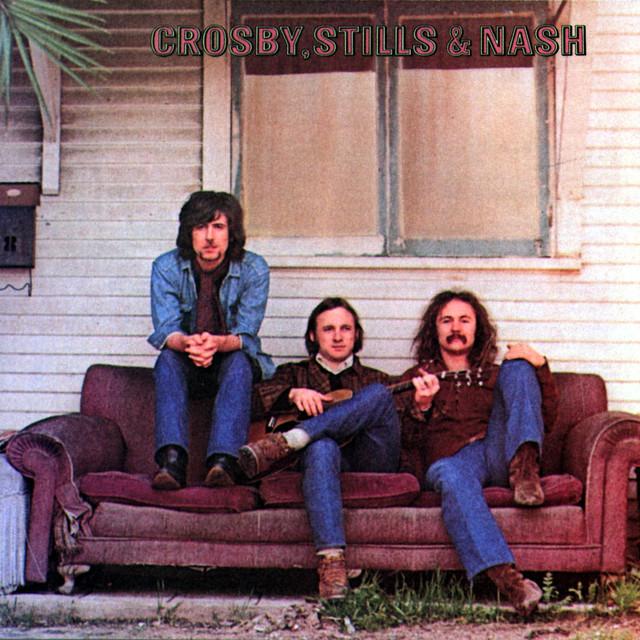Long Time Gone - Crosby, Stills & Nash