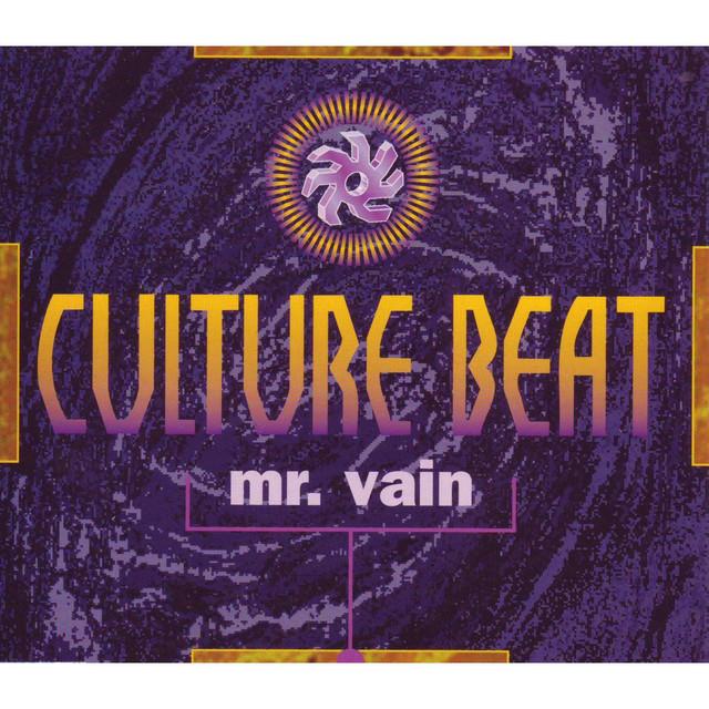 Mr. Vain - Culture Beat