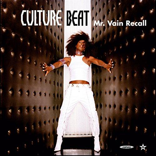 Mr. Vain Recall (Radio Edit) - Culture Beat