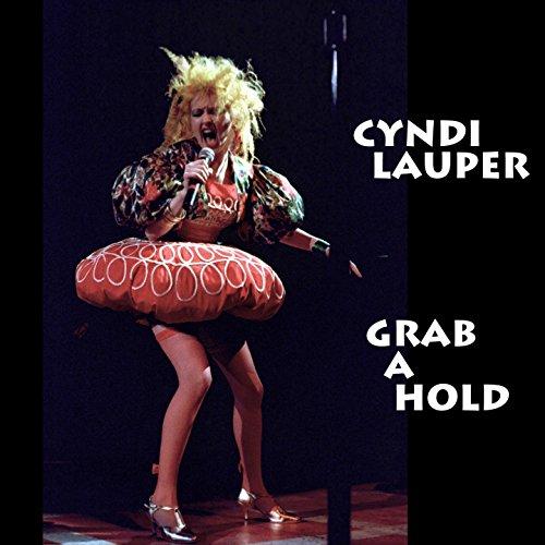 She Bop (Live) - Cyndi Lauper
