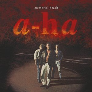 Cold As Stone - A-Ha