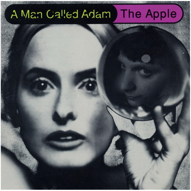 Barefoot In the Head - A Man Called Adam