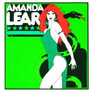 Blood and Honey - Amanda Lear