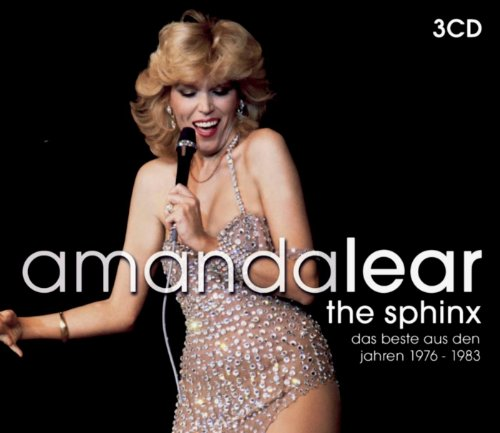 Enigma (Give a Bit of Mmh to Me) - Amanda Lear