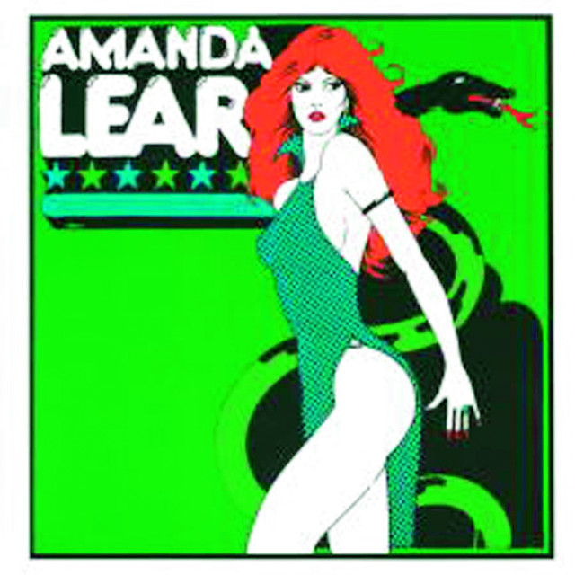 Queen of Chinatown - Amanda Lear