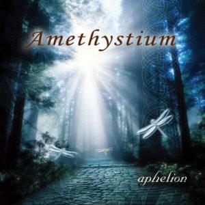 Berceuse - Amethystium