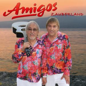 Du bist die Sonne in der Nacht - Amigos