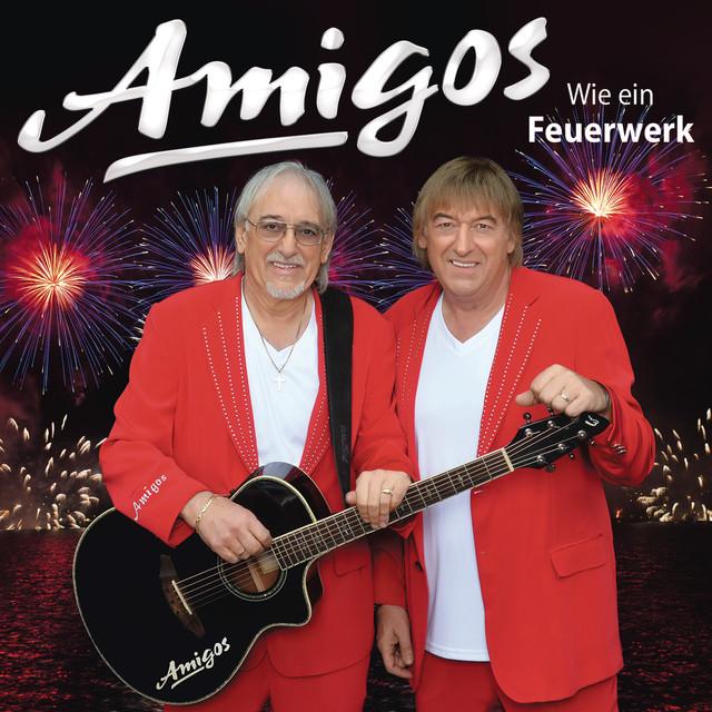 Für dich geh ich nochmal durchs Feuer - Amigos
