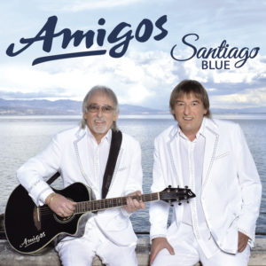 Santiago Blue - Amigos
