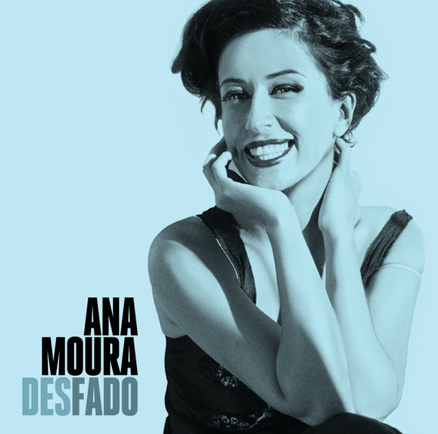 A Case of You - Ana Moura