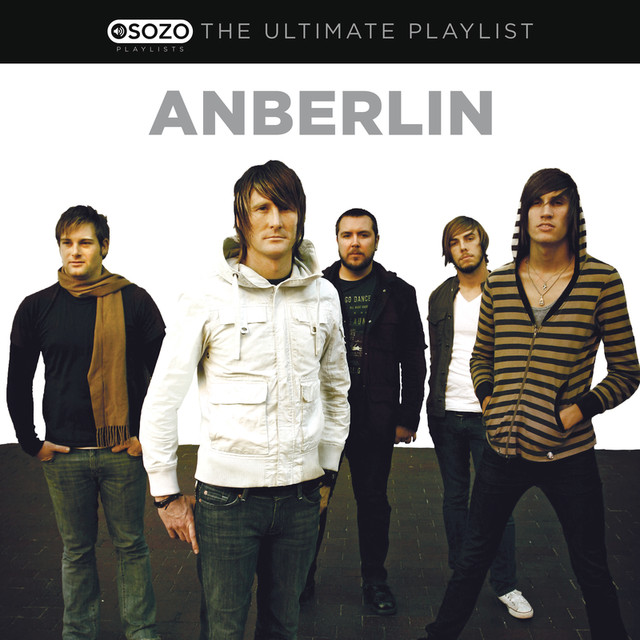 Foreign Language - Anberlin