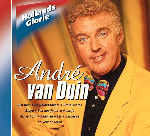 Als Je Huilt - Andre Van Duin
