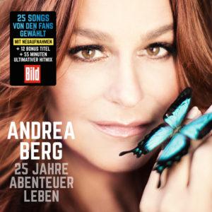 Der letzte Tag im Paradies - Andrea Berg