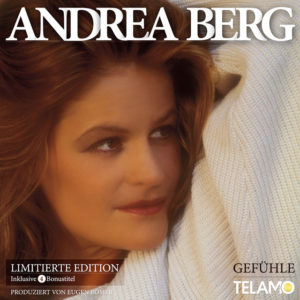 Hit Mix - Andrea Berg