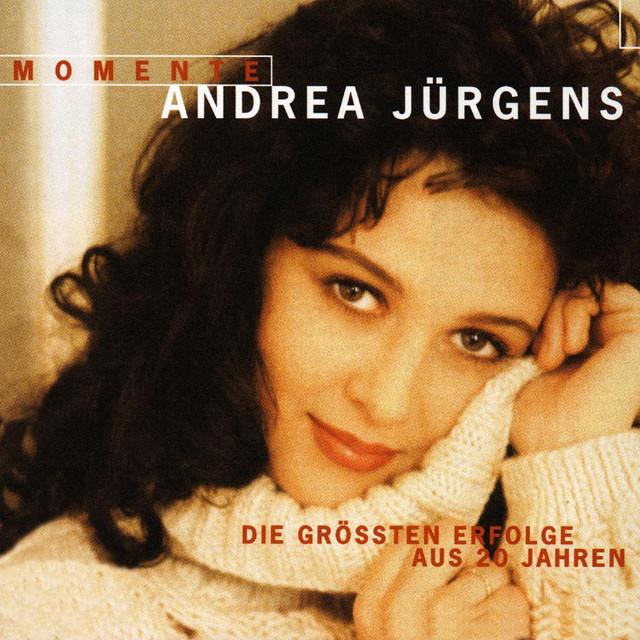 Und dabei liebe ich euch beide - Andrea Jürgens
