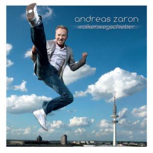 Dein Wolkenwegschieber - Andreas Zaron
