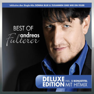 Allein - Andreas Fulterer
