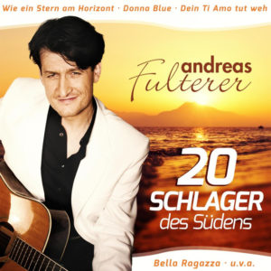 Amore mio - Andreas Fulterer