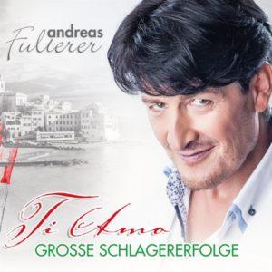Ti Voglio Tanto Bene (Michaela) - Andreas Fulterer