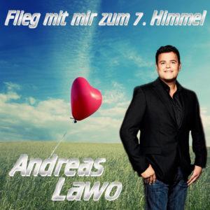 Flieg mit mir zum 7. Himmel - Andreas Lawo
