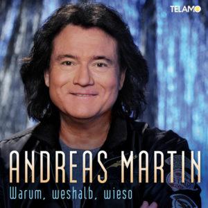 Warum, weshalb, wieso - Andreas Martin