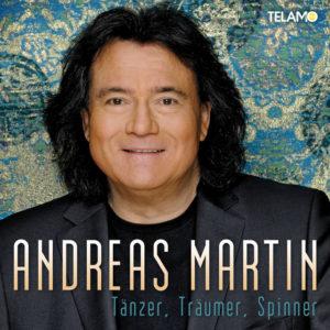 Wieder Land in Sicht - Andreas Martin