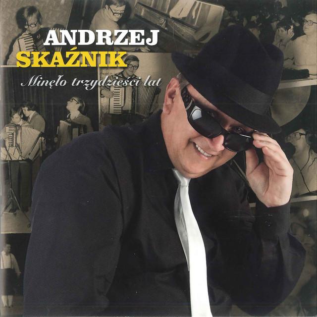Gdy Zapalają Się Gwiazdy - Andrzej Skaznik
