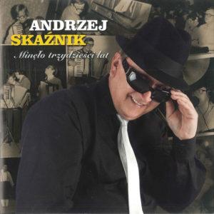 Zadziorny Rock and Roll - Andrzej Skaznik