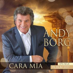 Cara mia - Andy Borg