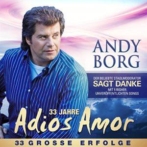 Angelo Mio (Discofox Remix) - Andy Borg