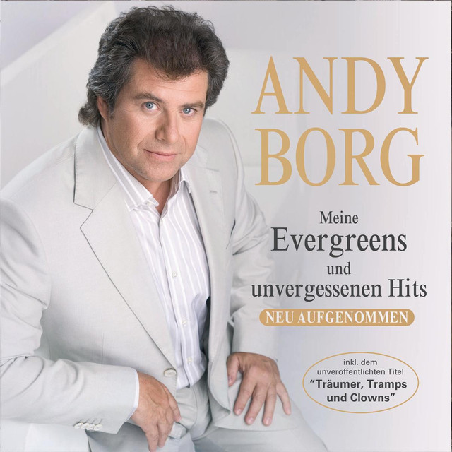 Adios Amor - Andy Borg