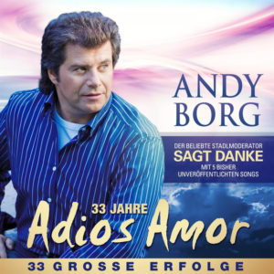 Memories Of You - Andy Borg