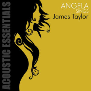 Carolina On My Mind - Angela