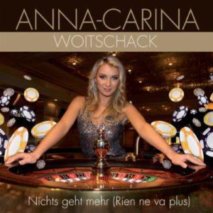 Nichts geht mehr (Rien ne va plus) - Anna-Carina Woitschack
