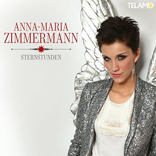 Einfach angelacht - Anna-Maria Zimmermann