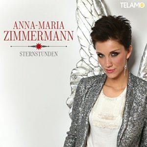 Wenn man vom Teufel spricht - Anna-Maria Zimmermann