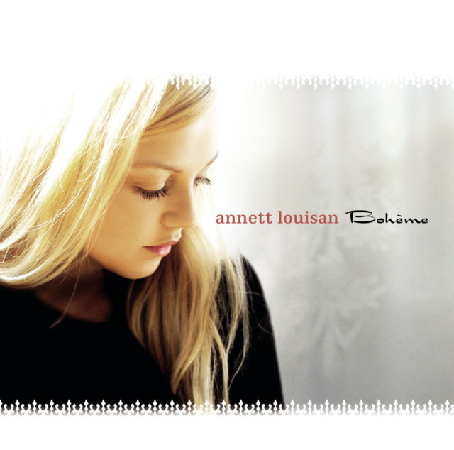 Das Spiel - Annett Louisan