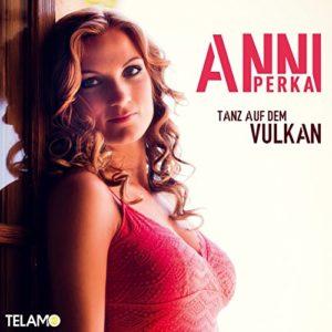 Tanz auf dem Vulkan (Jonny Nevs Remix) - Anni Perka