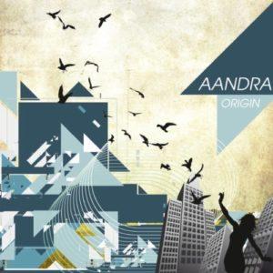 Ephemeral (feat. Ahbee) - Aandra