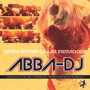 Mama Mia - ABBA-DJ