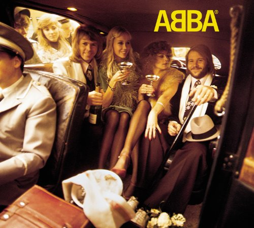 Bang-A-Boomerang - ABBA