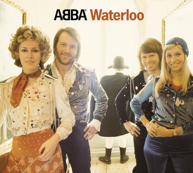 Hasta Manana - ABBA