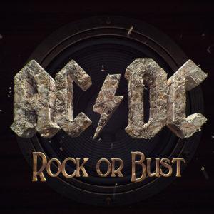 Play Ball - AC/DC
