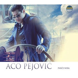 Pet Kvadrata - Aco Pejovic