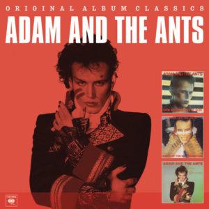 Dog Eat Dog - Adam & The Ants